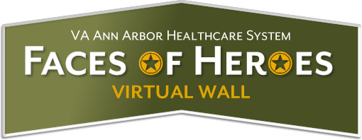 VA Ann Arbor Faces Of Heroes